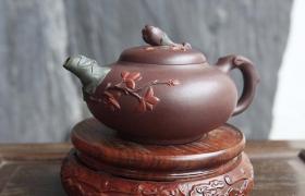 张群紫砂壶大师简介-紫砂国家级工艺美术员