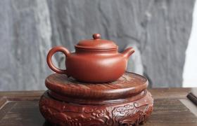 紫砂壶变白了是什么原因?