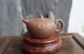 好的紫砂壶的特征有什么?