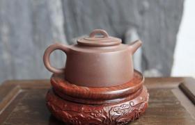 紫砂壶有难闻的味道是真的紫砂壶吗?