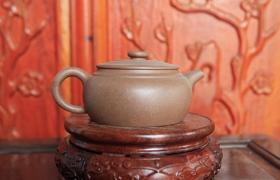 盘点!最好用的紫砂壶壶型