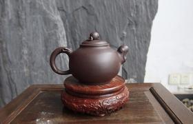 张锋紫砂壶大师简介-紫砂工艺美术师