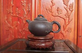 紫砂壶有腥味是入手了假的紫砂壶吗?