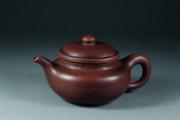 老紫砂壶收藏价格—— 清 宜兴紫砂壶市场价值