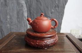紫砂壶养壶:紫砂壶用什么茶来养最好?