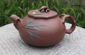 紫砂壶知识:紫砂壶泡的茶发霉了怎么办?