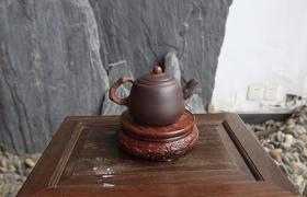 老紫砂壶收藏~如何鉴定陈鸣远紫砂壶?
