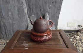 紫砂壶知识:什么茶最养紫砂壶?