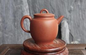 红泥紫砂壶特性| 紫砂泥料