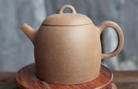 紫砂壶壶型:紫砂壶各种壶型名字的由来