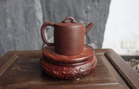 紫砂壶养壶:紫砂壶用完后怎样保养?