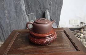 紫砂壶最有名的产地?