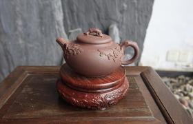 紫砂壶入手:新买的紫砂壶是什么气味?