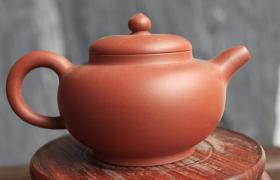 紫砂壶手工壶与机器壶的区别