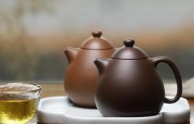 紫砂茶具异味应该怎么去除?