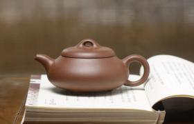 新买的紫砂壶应该怎么使用才能泡茶