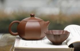 为什么说紫砂壶上的茶垢不能留?