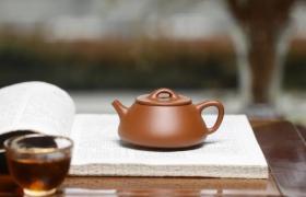 紫砂壶泡茶的几个重要步骤