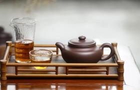 紫砂壶饮茶后的九个清理步骤!