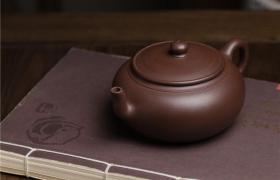 紫砂有茶垢要怎么处理?