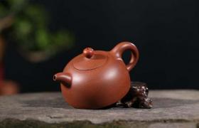 紫砂壶如何正确包浆