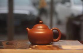 紫砂壶最常见的清洗方法!