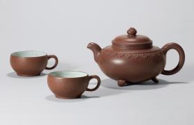 紫砂壶的收藏价值应该从哪些方面怎么看?