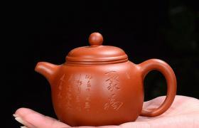 紫砂壶怎么刷茶渍?