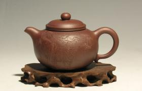 紫砂壶的轻重可以决定壶的好坏吗?