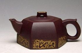 常见的紫砂壶有哪些造型划分?