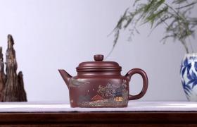 养好紫砂壶的七大要点