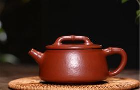 紫砂壶的包浆需要多久才能养成?