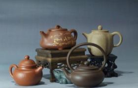 大红袍紫砂壶日常保养和注意事项