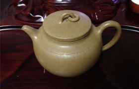 绿茶可以用紫砂壶冲泡吗?
