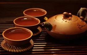 用紫砂壶泡绿茶的三个技巧