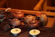 不同泥料紫砂壶冲泡茶叶推荐