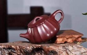 紫砂壶水煮之后掉色是怎么回事?