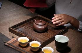紫砂壶如何清洗茶垢