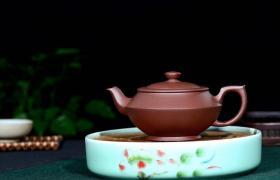 喝完茶后该如何对紫砂壶进行护理呢?