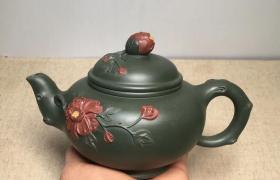 紫砂壶的鉴定与其它文物相比较难,究竟为什么?