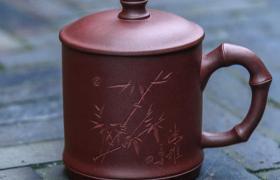 紫砂杯泡茶对身体有什么好处?