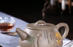 紫砂壶造假的方法都有哪些?
