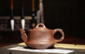 一把使用过的紫砂壶存放时应该注意哪些方面?