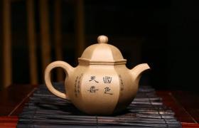 宜兴紫砂壶与潮州手拉朱泥壶有什么区别?