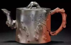 窑变紫砂壶有没有收藏价值?