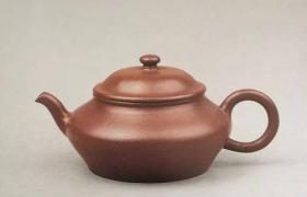 紫砂壶起名常用的三个招数