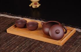 紫砂茶具的正确使用方法