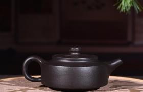 """紫砂中唯一的""""官窑壶"""":宜兴老一厂壶究竟好在哪里"""