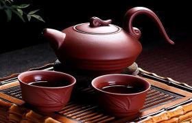 紫砂壶上有了茶垢怎么处理