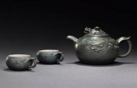 紫砂泥料与茶叶如何搭配